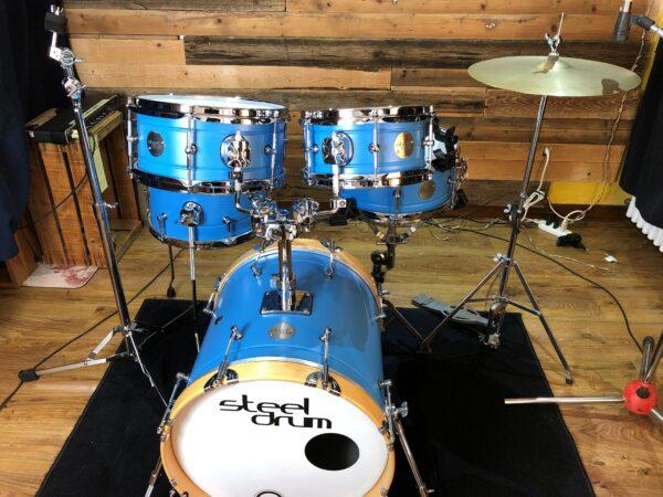 Mini - club drumset