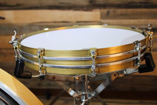 Pancake snare drum 14×1,6
